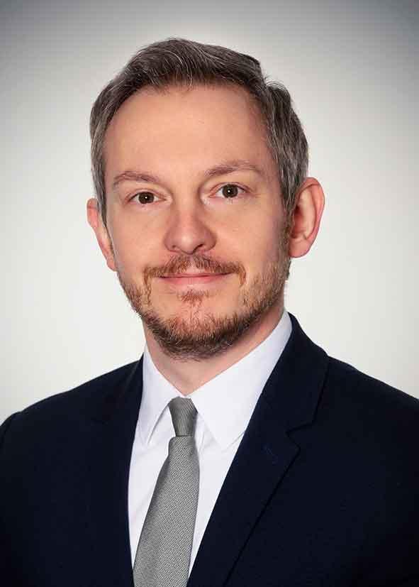 Dr. Philipp Groteloh