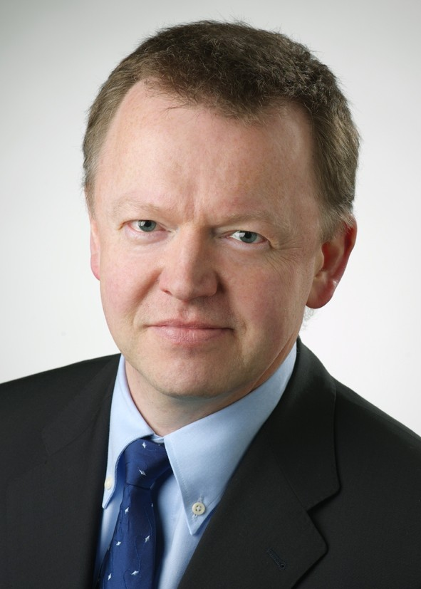 Dr. Andreas Reiter