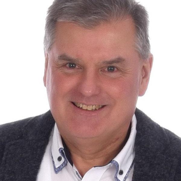 Attorney Martin <br /> von Zech